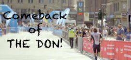Comeback Tim Don: prachtige sfeervideo!