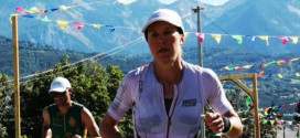 Miriam van Reijen na 6e plek bij Embrunman: 'Ik ben tevreden, maar denk dat ik sneller kan'