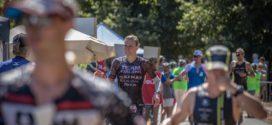Pleuni Hooijman loopt NK-medaille mis bij Ironman Maastricht door uitdroging