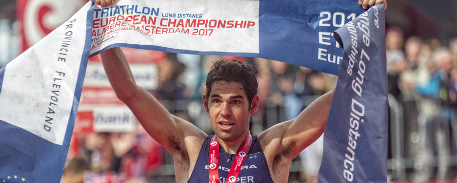 Europees Kampioenschap Long Distance in 2019 terug naar Almere