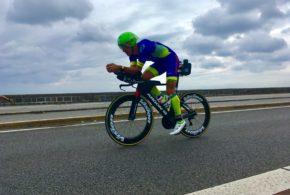 In beeld gevangen: Ironman Copenhagen