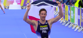 Frankrijk eist Europese titel Mixed Team Relay op, Nederland 15e