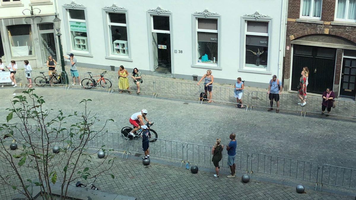 Ironman Maastricht inderdaad naar eerste weekend augustus, Hoorn in eerste weekend juli
