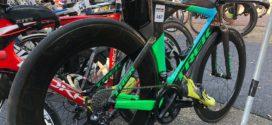 In beeld gevangen: Ironman Maastricht Parc Fermé