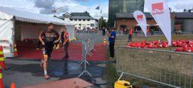 Sebastian Kienle en Sarah Lewis winnen Challenge Turku, brons voor Van Vlerken [VIDEO]