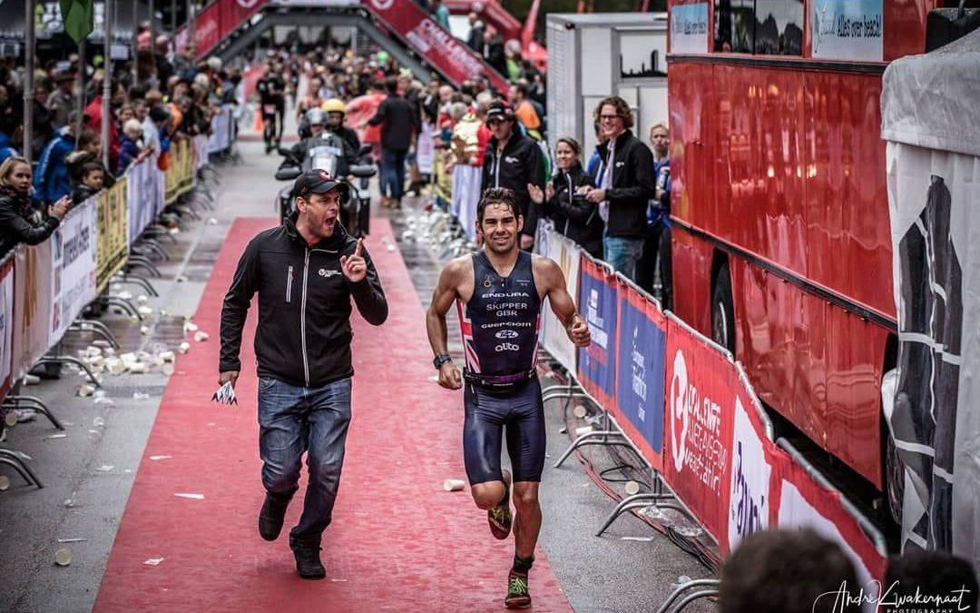 Volgend jaar 'gewoon' weer Middle Distance bij Challenge Almere-Amsterdam