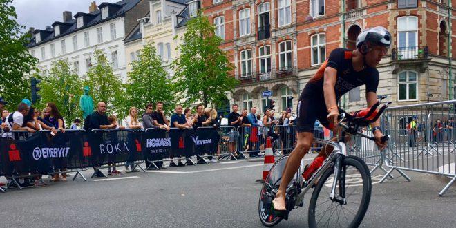 Samenvatting: druk weekend aan Ironmans
