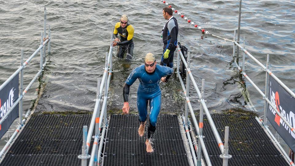 Steff Overmars opgelucht na pieken Challenge Almere-Amsterdam