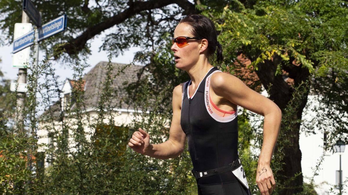 In beeld gevangen: Triathlon Zutphen