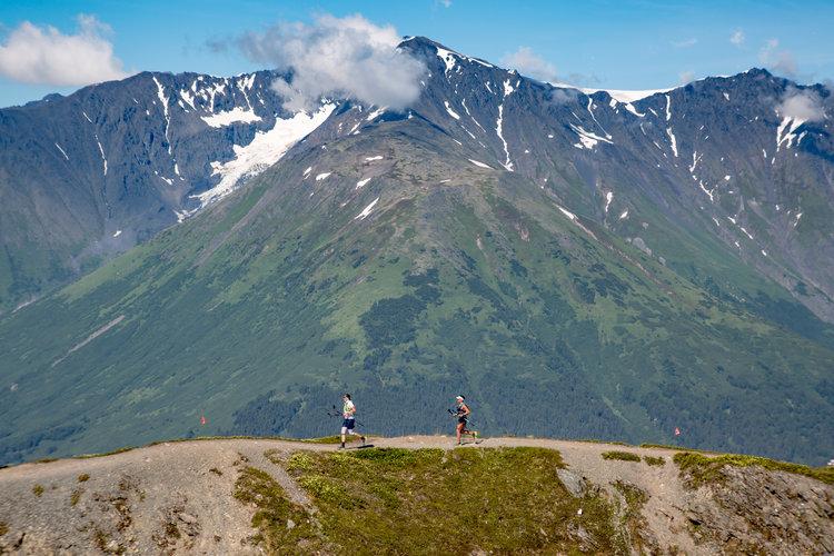 Bijzondere races: Alaskaman Extreme Triathlon