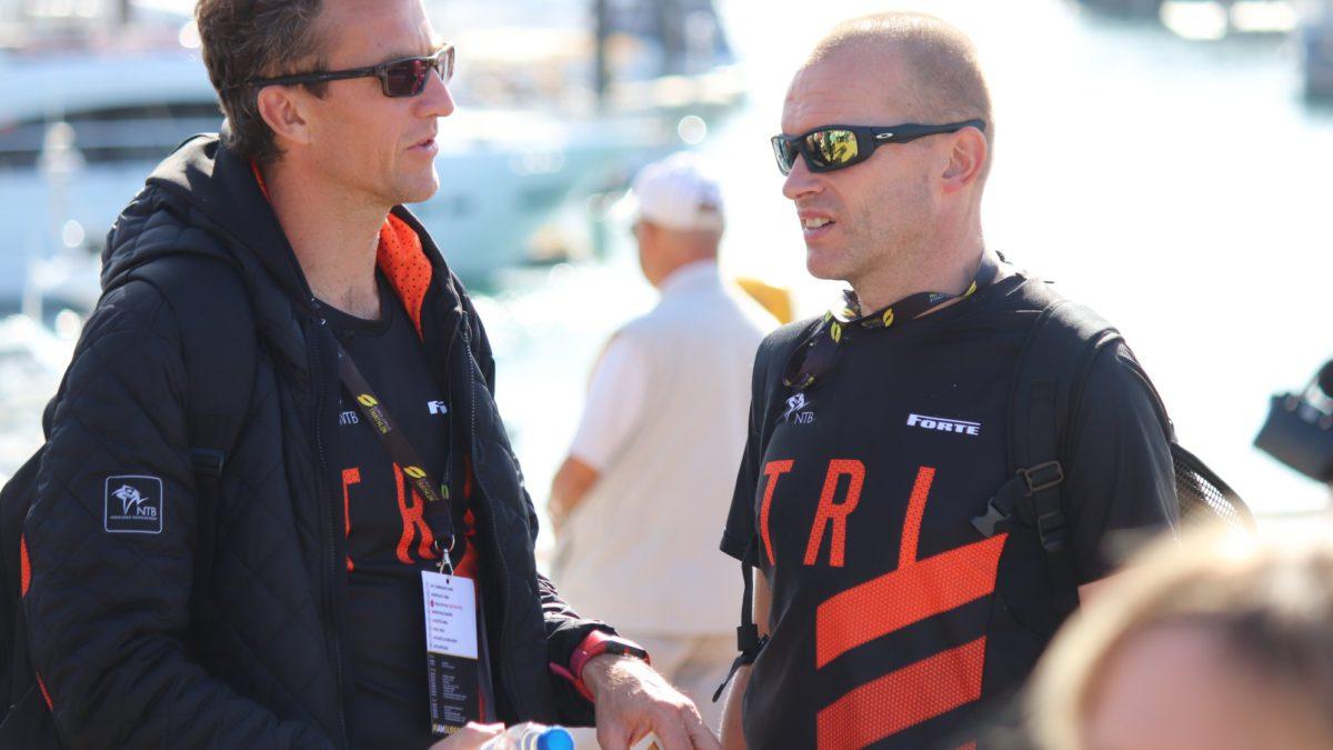 Bondscoach Armand van der Smissen over Multisports Festival Ibiza: 'Het maximale uit jezelf halen'