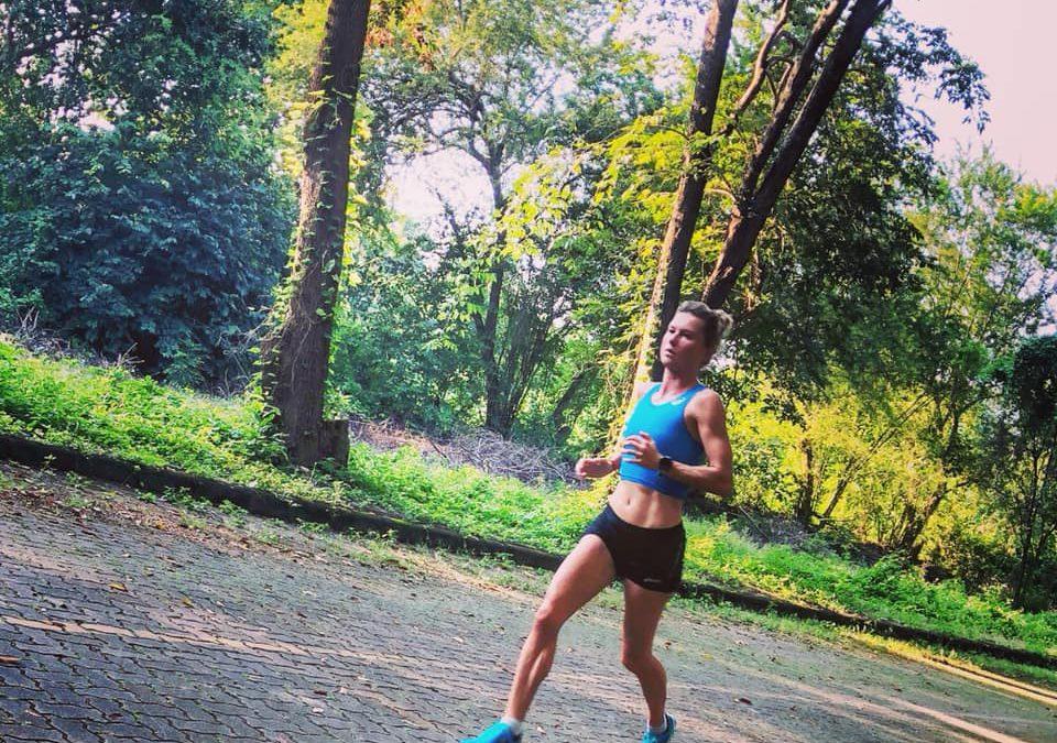 Els Visser heeft zin in Challenge Kanchanaburi: 'Lekker om te racen'