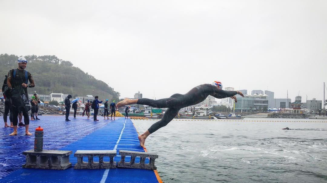 Nederlanders buiten top twintig in Zuid-Korea, Hillebregt ziet verbetering