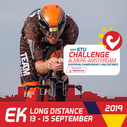 Challenge Almere Amsterdam EK LD