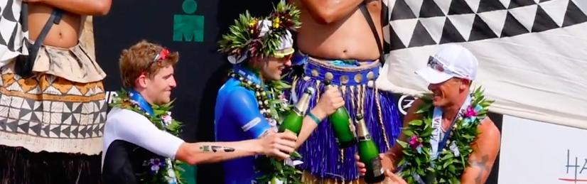 Uitgebreide voorbeschouwing heren Ironman Hawaii