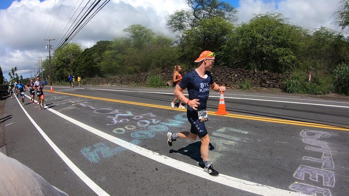 Tom Oosterdijk stortte in elkaar bij Ironman Hawaii: 'Ik was zo dichtbij'