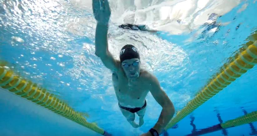 Zwemtips voor de (beginnende) triatleet