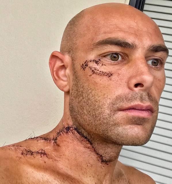 Het heftige verhaal achter de 6e plaats van Matt Russell bij Ironman Hawaii