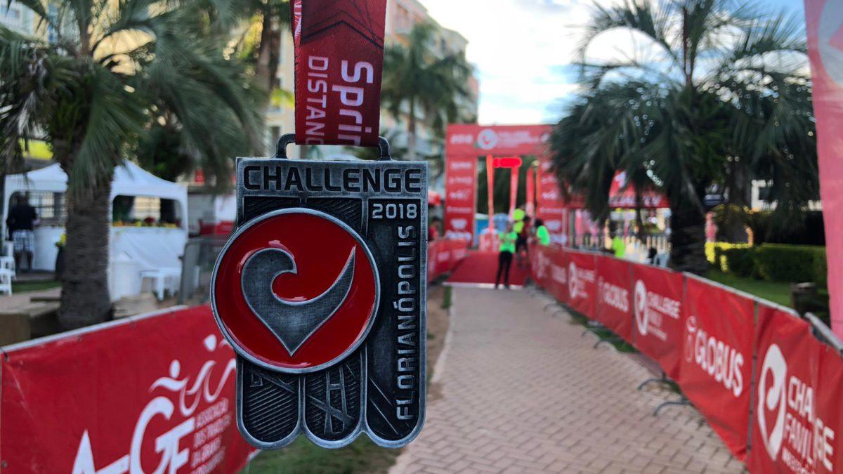 In beeld gevangen: Challenge Florianopolis