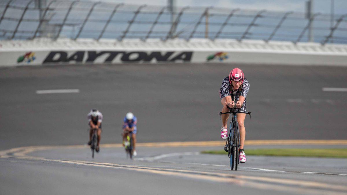 In beeld gevangen: Challenge Daytona