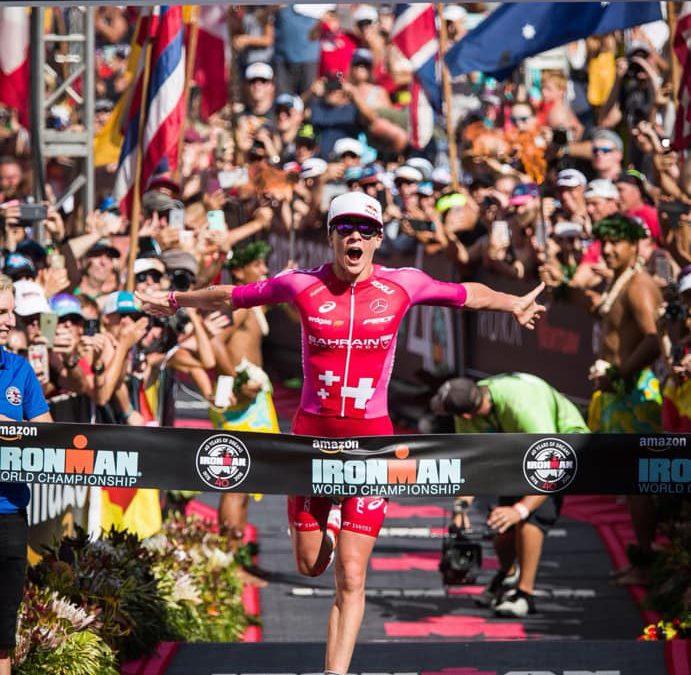Ironman bereidt beursgang voor: mikt op half miljard dollar aan inkomsten
