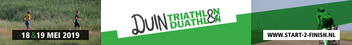 Duin Triathlon Duathlon
