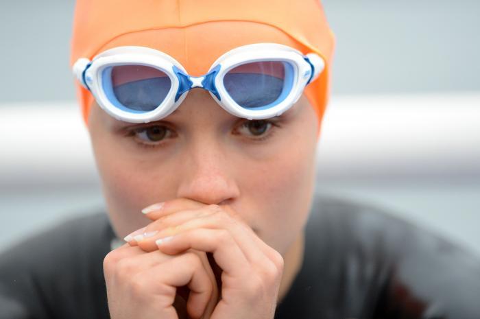 Maaike Caelers zet punt achter topsportcarrière: 'Ik voelde het geluk niet meer'