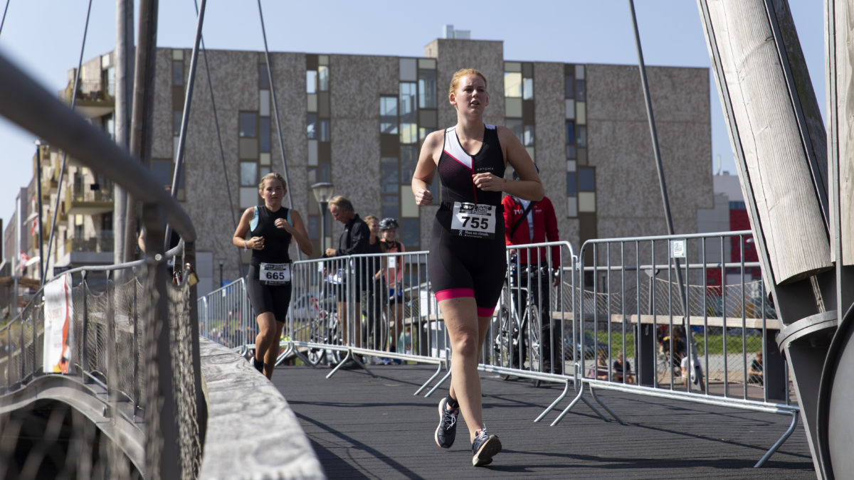 8 lessen voor de beginnende triatleet