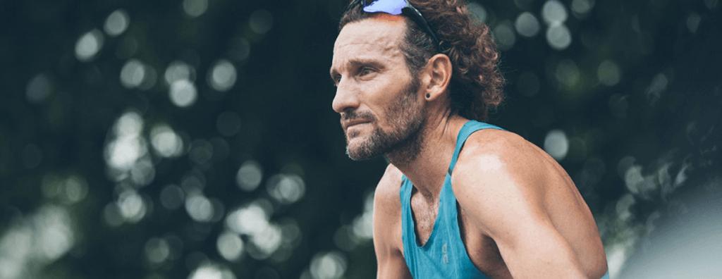 Kan je te zenuwachtig zijn? Tim Don over triathlon en motivatie