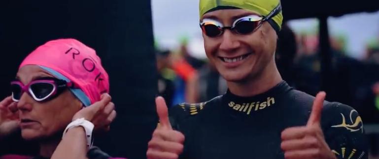 'Best of Triathlon 2018' video