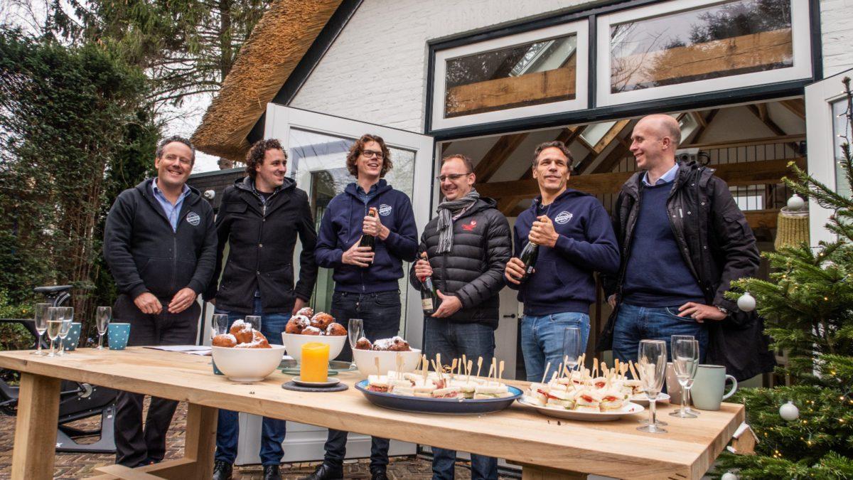 Nederland krijgt nieuw triathloncircuit: TRI HARD SERIES