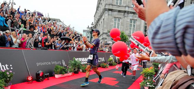 Ironman Westfriesland wil toegroeien naar weekend met minimaal 5000 atleten
