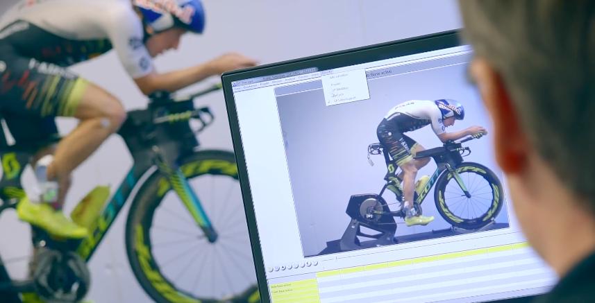 Sneller fietsen met Sebastian Kienle