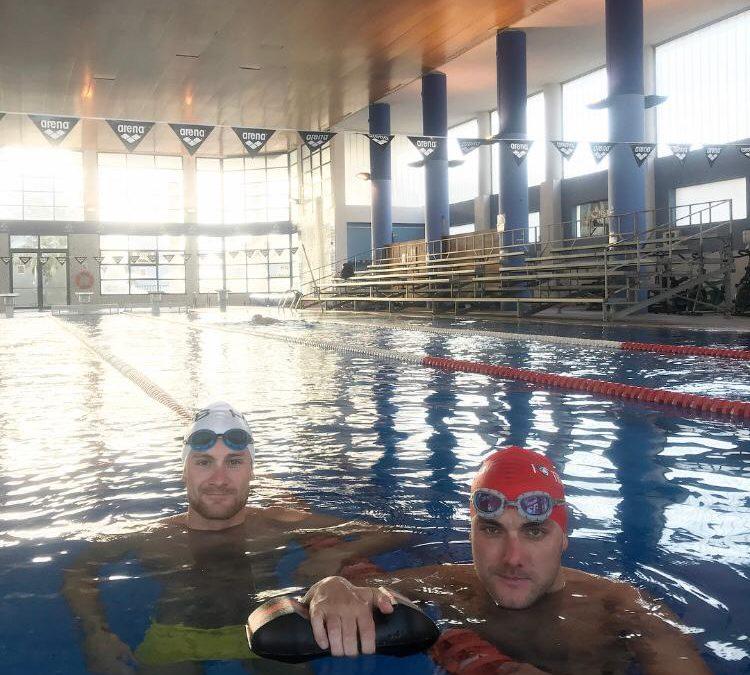 De winter van Milan en Omar Brons: 'We gaan er gewoon weer staan'