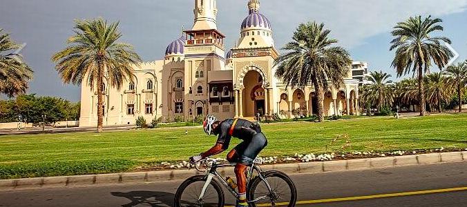 Nederlandse Age Groupers binnen top twintig Ironman 70.3 Oman