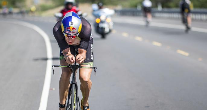 4,5 miljoen mensen volgen Ironman races via Facebook: deal met 3 jaar verlengd