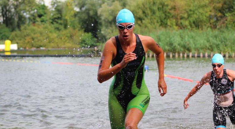 Marije Dankelman kijkt uit naar eerste internationale race van het seizoen
