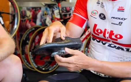 Hoe ziet de perfecte fietsschoen er eigenlijk uit?
