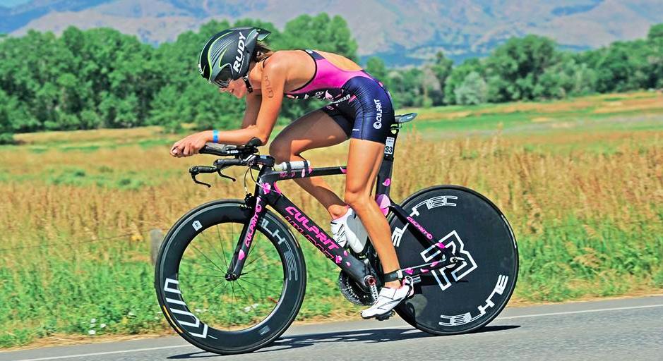 Radka Kahlefeldt in bloedvorm: 'Ik kijk uit naar de belangrijkste races van het seizoen'