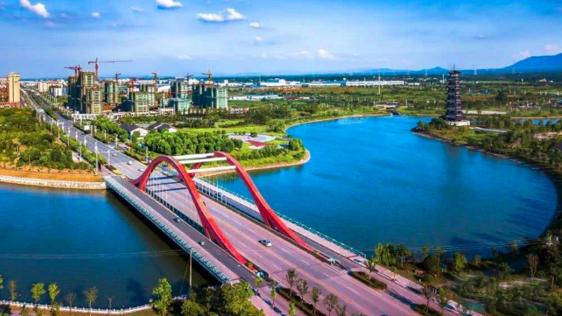 Challenge Family zet voet op Chinese bodem met Challenge Anhui