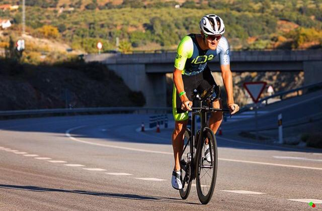 Omar en Milan Brons na Ironman 70.3 Marbella 'Het is losgegaan!'