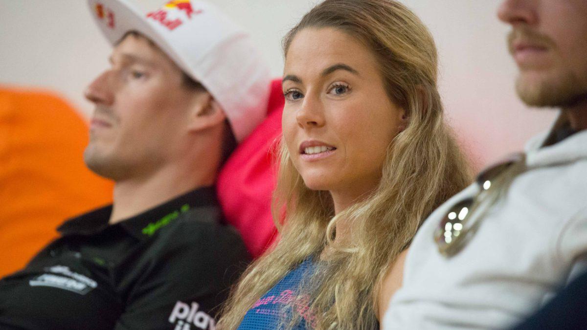 Bijzonder sterke toppers spreken zich uit tijdens persconferentie The Championship