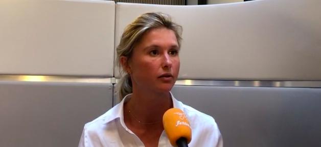 [VIDEO] Reactie Els Visser na kort geding versus NTB/Ironman: 'Het ging hard tegen hard'