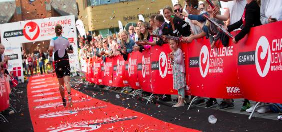 Challenge Herning wil 'nog mooier evenement' worden: win gratis startticket!