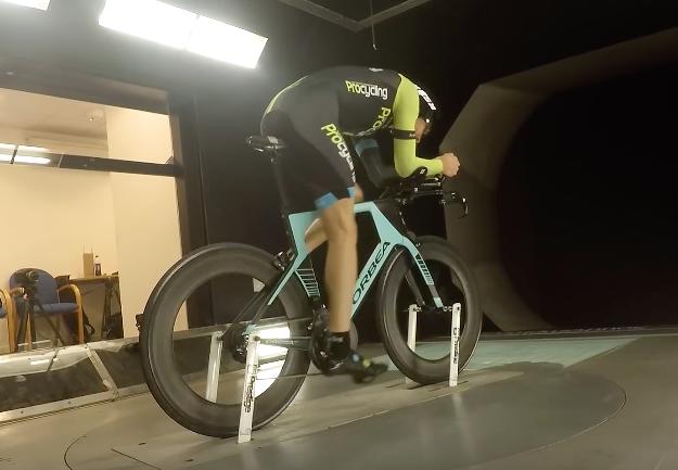 Aerodynamica: welke wielen zijn het snelste?