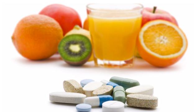 Welke voedingssupplementen zouden je kunnen helpen?