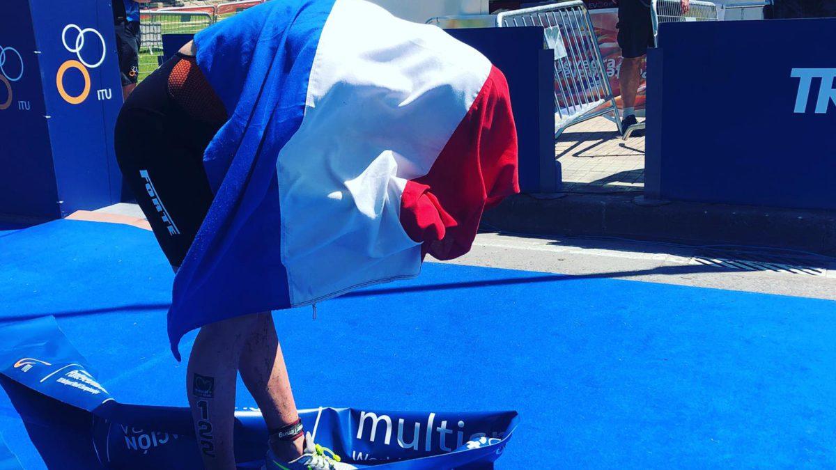 Terugblik: gouden (Willemijn Fuite) en bronzen (Victor Goené) race Nederlanders