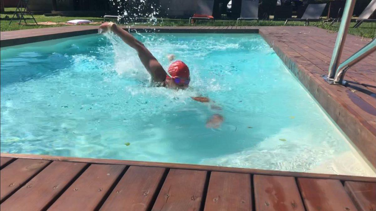 [VIDEO] 3athlon neemt proef op de som: kortste triathlon ter wereld
