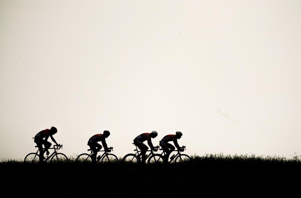 Weert maakt zich op voor vervolg Teamcompetities – Eredivisie in actie tijdens spectaculaire team-relay