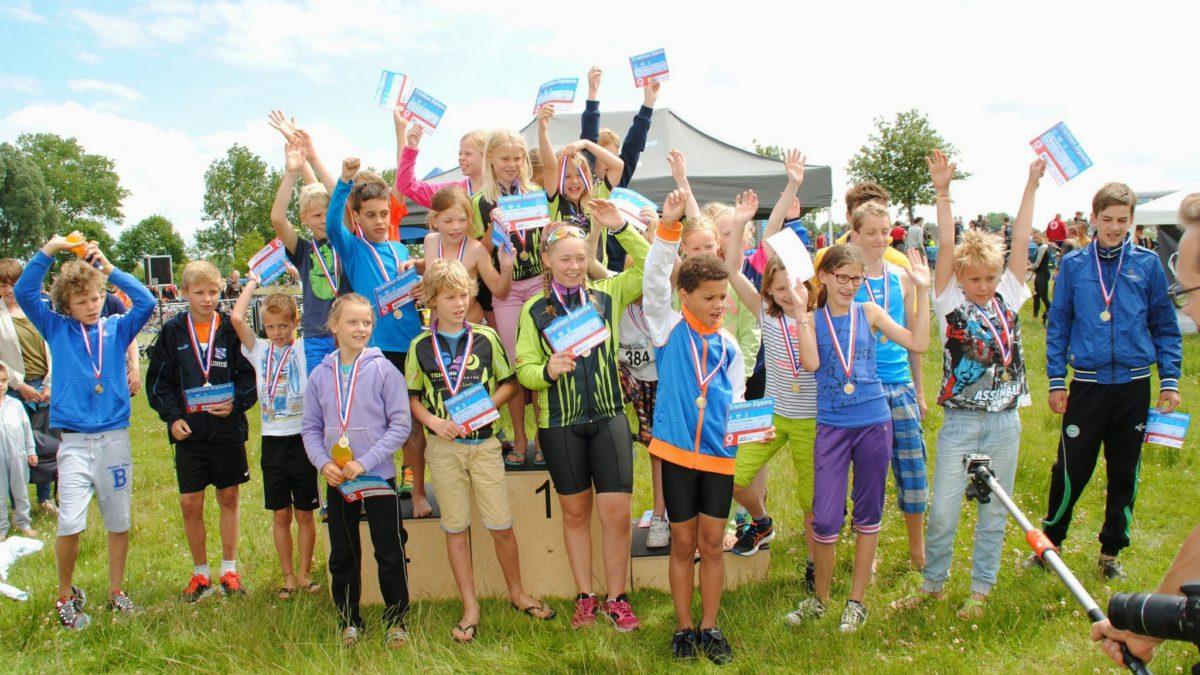 Wolthuizen en Boterenbrood winnen kwart Speedman, titel op de sprint voor Grelling en Heijnen